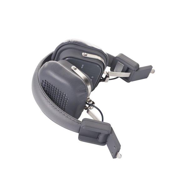 Bluetooth Headset Kopfhörer mit Freisprechfunktion, NFC, Stereo Kopfhörer