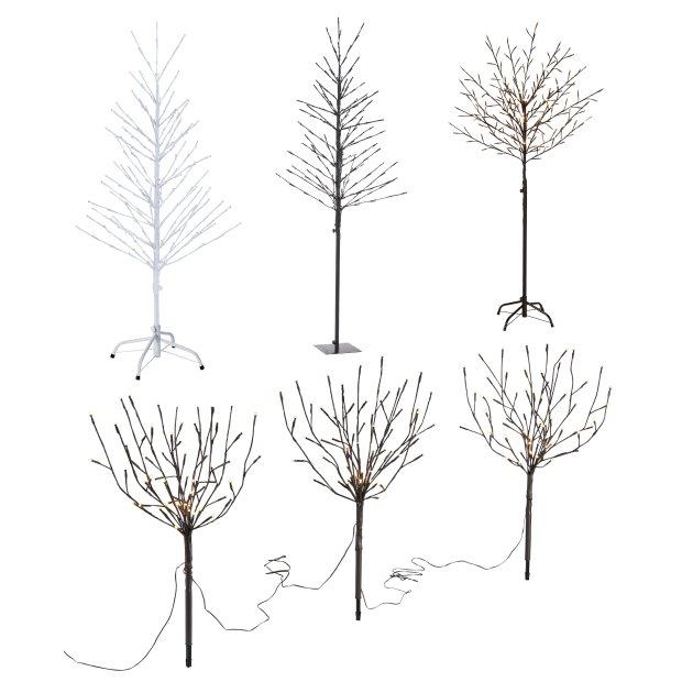 Nothpoint LED Lichterbäume und Sträucher