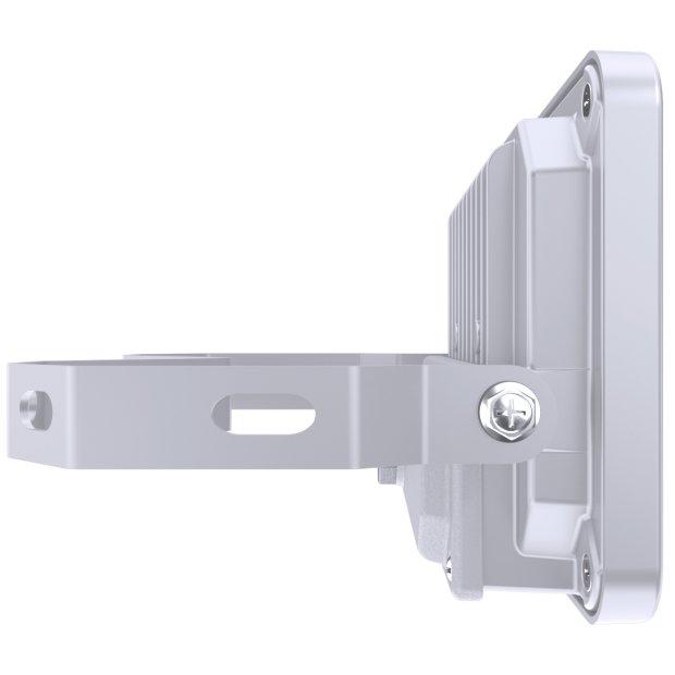 Northpoint 15W LED Strahler Fluter Außen 1125LM Außenstrahler, IP65 Wasserdicht  6500K Kaltweiß Weiß