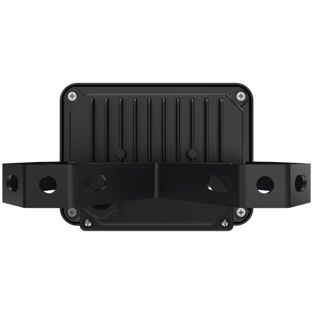Northpoint 15W LED Strahler Fluter Außen 1125LM Außenstrahler, IP65 Wasserdicht  6500K Kaltweiß Schwarz