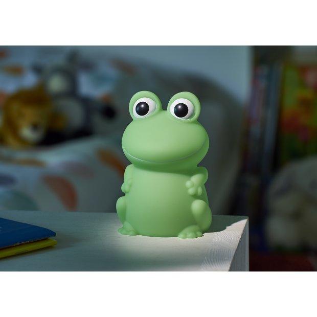 LED Kindernachtlicht in verschiedenen Designs Frosch