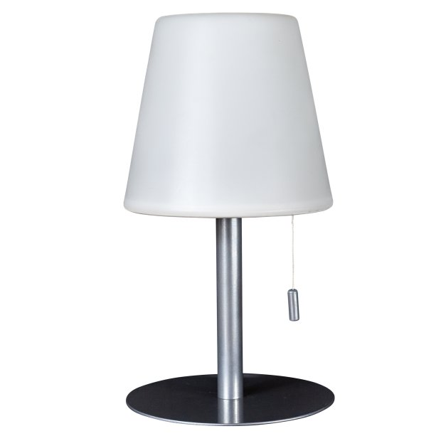 Northpoint Aufladbare LED Tischlampe 4000mAh Akku 30...